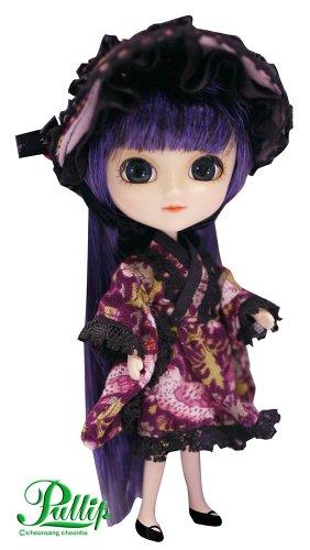 プーリップドール 人形 ドール 【送料無料】Little Pullip Lan Ake Dollプーリップドール 人形 ドール