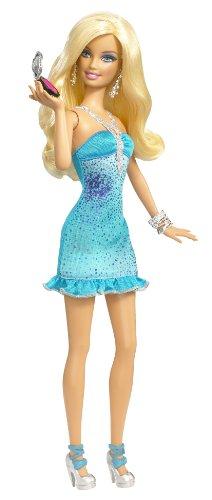 バービー バービー人形 日本未発売 R6600 【送料無料】Barbie Loves Makeup Dollバービー バービー人形 日本未発売 R6600