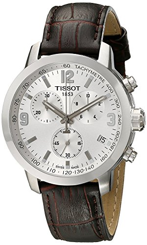 ティソ 腕時計 メンズ 【送料無料】TISSOT watch PRC200 Chronograph T0554171603700 Men's [regular imported goods]ティソ 腕時計 メンズ