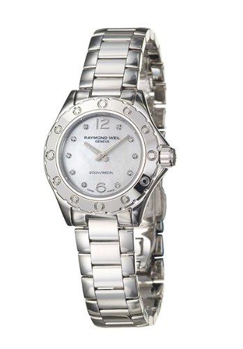 レイモンドウィル 腕時計 レディース スイスの高級腕時計 3170-ST-05985 Raymond Weil RW Spirit Women's Quartz Watch 3170-ST-05985レイモンドウィル 腕時計 レディース スイスの高級腕時計 3170-ST-05985