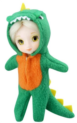 プーリップドール 人形 ドール 【送料無料】Pullip Little Doll Pajaプーリップドール 人形 ドール