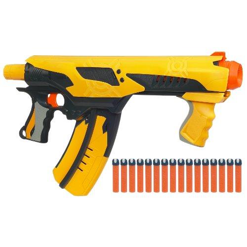 ナーフ メガ ダートタグ アメリカ 直輸入 94523 【送料無料】NERF Dart Tag Quick 16 Blasterナーフ メガ ダートタグ アメリカ 直輸入 94523