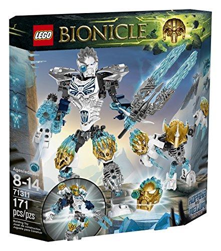 レゴ バイオニクル 6136949 LEGO Bionicle Kopaka and Melum - Unity set 71311レゴ バイオニクル 6136949