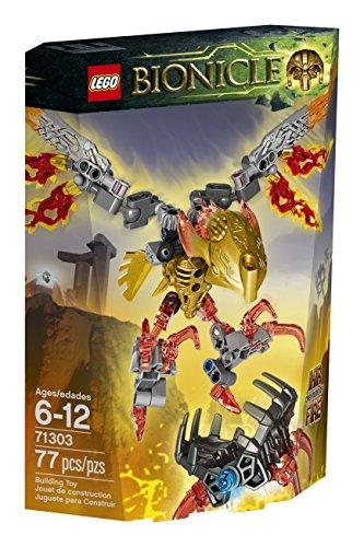 レゴ バイオニクル 6136898 LEGO Bionicle Ikir Creature of Fire 71303(Discontinued by manufacturer)レゴ バイオニクル 6136898