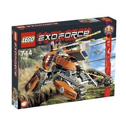 レゴ 4285038 LEGO Exo-Force Mobile Defense Tankレゴ 4285038