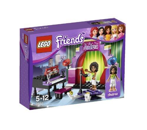レゴ フレンズ 308273 LEGO Friends Music Show 3932 (japan import)レゴ フレンズ 308273, 地酒焼酎専門林屋酒店 eb19e55e