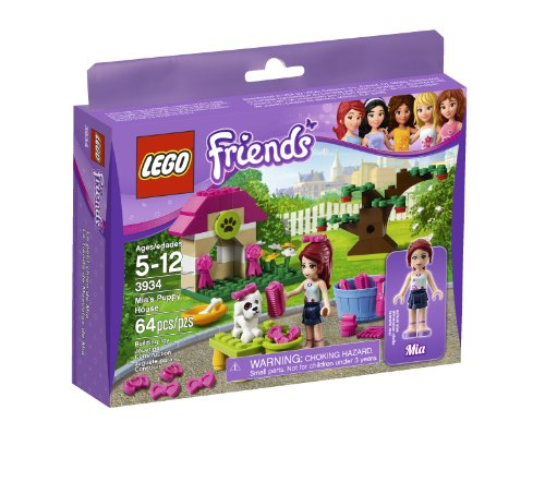 レゴ フレンズ 4653148 LEGO Friends Mia's Puppy House 3934レゴ フレンズ 4653148, Good thing -グッドシング- 370967a3