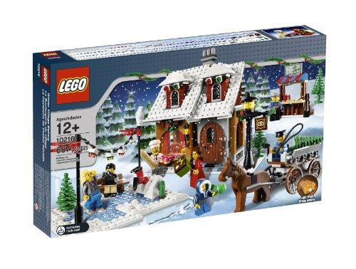 レゴ クリエイター 4657569 LEGO Creator Holiday Bakery 10216レゴ クリエイター 4657569