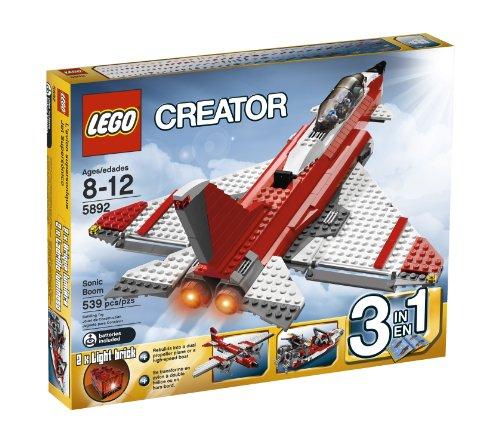 レゴ 4567220 LEGO Sonic Boom 5892レゴ 4567220