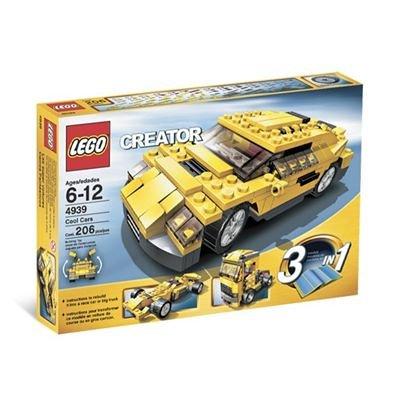 レゴ クリエイター 155710 LEGO Creator: Cool Carsレゴ クリエイター 155710