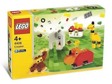 レゴ クリエイター 4408 LEGO Creator 4408 Animalsレゴ クリエイター 4408