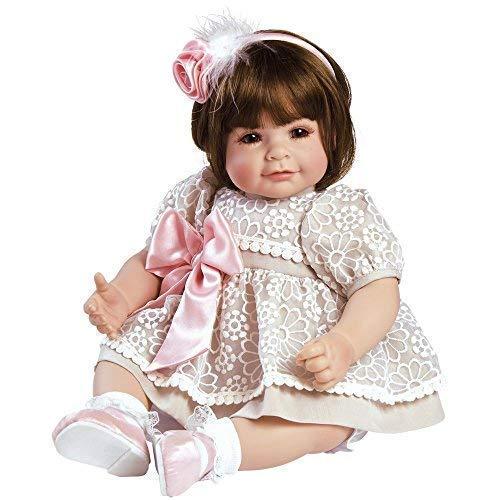 アドラベビードール 赤ちゃん リアル 本物そっくり おままごと 20016004 Adora Toddler Enchanted 20
