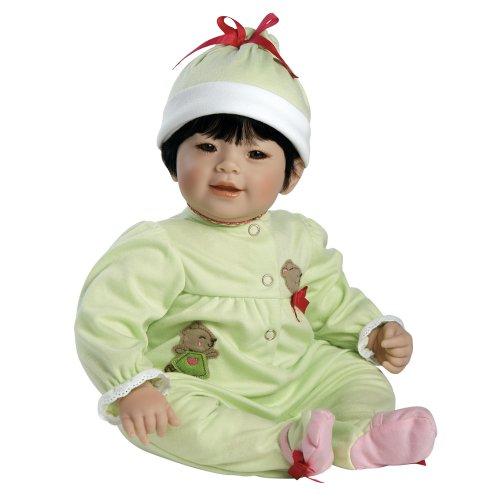 高価値 アドラベビードール 赤ちゃん リアル 赤ちゃん 本物そっくり おままごと 2020885 Adora Baby Dolly Dance Adora 20