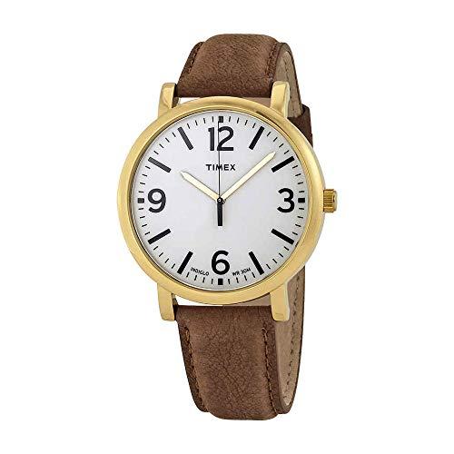 タイメックス 腕時計 メンズ 【送料無料】Timex Original Brown One Sizeタイメックス 腕時計 メンズ