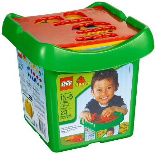 レゴ デュプロ 4654153 LEGO DUPLO Creative Sorter 6784レゴ デュプロ 4654153