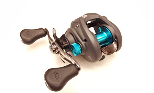 リール Daiwa ダイワ 釣り道具 フィッシング RG100HSL Daiwa Reels Cast Low Profile - LH RG100HSL RG High Speed Lowprofile Baitcast Reel, LH, Leftリール Daiwa ダイワ 釣り道具 フィッシング RG100HSL