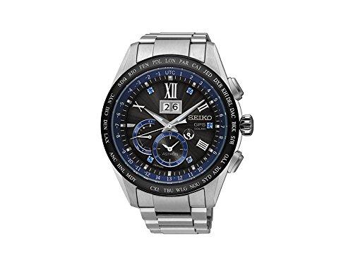 セイコー 腕時計 メンズ 【送料無料】Seiko Astron Watch SSE145J1 Limited Edition 5th Anniversaryセイコー 腕時計 メンズ