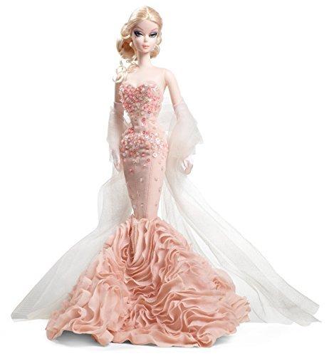 バービー バービー人形 バービーコレクター コレクタブルバービー プラチナレーベル Barbie Collector Barbie Fashion Model Collection No.3 Mermaid gown Gold label (X8254)バービー バービー人形 バービーコレクター コレクタブルバービー プラチナレーベル