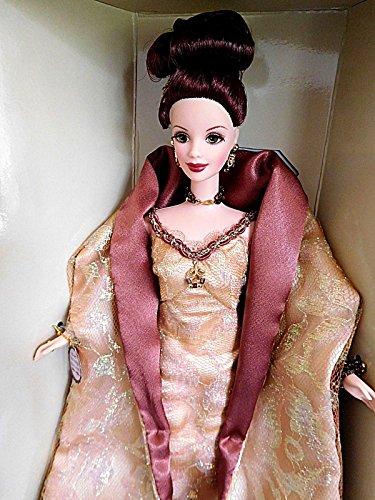 バービー バービー人形 バービーコレクター コレクタブルバービー プラチナレーベル 18892 Mattel Barbie Cafe' Society Official Collector's Club 12