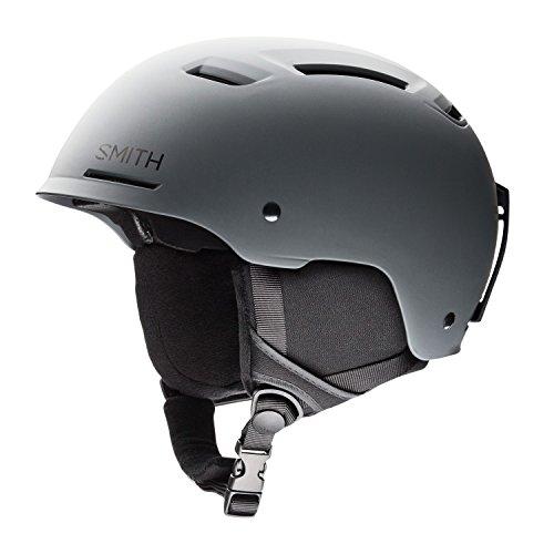 スノーボード ウィンタースポーツ 海外モデル ヨーロッパモデル アメリカモデル Smith Smith Optics Pivot-MIPS Adult Ski Snowmobile Helmet - Matte Charcoal/Smallスノーボード ウィンタースポーツ 海外モデル ヨーロッパモデル アメリカモデル Smith