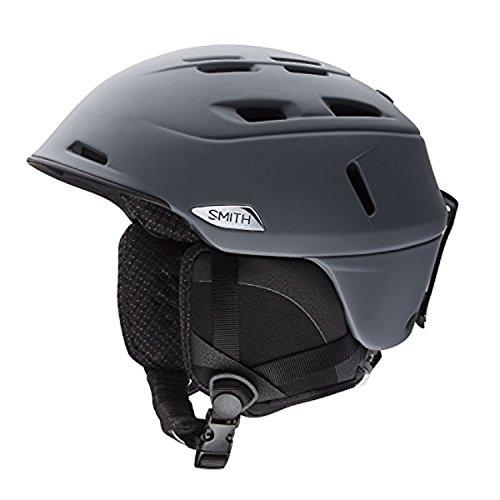 スノーボード ウィンタースポーツ 海外モデル ヨーロッパモデル アメリカモデル Camber Smith Optics Camber Adult Ski Snowmobile Helmet - Matte Charcoal/Largeスノーボード ウィンタースポーツ 海外モデル ヨーロッパモデル アメリカモデル Camber