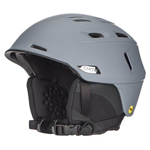 スノーボード ウィンタースポーツ 海外モデル ヨーロッパモデル アメリカモデル Smith Smith Optics Camber MIPS Adult Ski Snowmobile Helmet - Matte Charcoal/Largeスノーボード ウィンタースポーツ 海外モデル ヨーロッパモデル アメリカモデル Smith