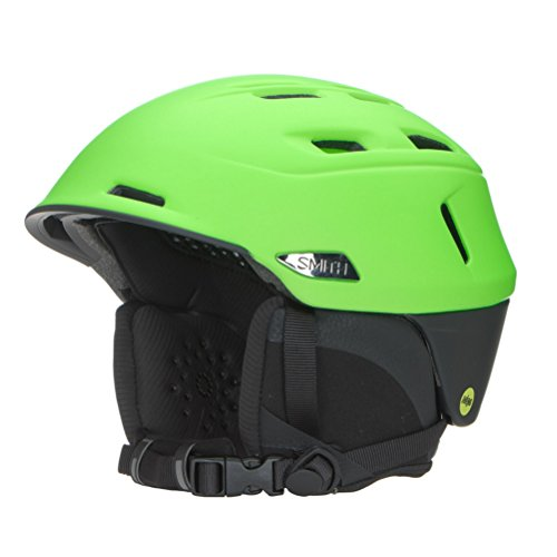 スノーボード ウィンタースポーツ 海外モデル ヨーロッパモデル アメリカモデル Camber MIPS Helmet Smith Camber MIPS Helmet Matte Reactor / Black Largeスノーボード ウィンタースポーツ 海外モデル ヨーロッパモデル アメリカモデル Camber MIPS Helmet