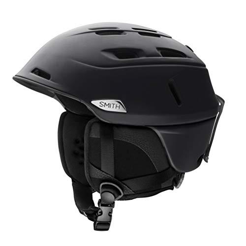 スノーボード ウィンタースポーツ 海外モデル ヨーロッパモデル アメリカモデル Camber Smith Optics Camber Adult Ski Snowmobile Helmet - Matte Black/Mediumスノーボード ウィンタースポーツ 海外モデル ヨーロッパモデル アメリカモデル Camber