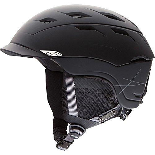 スノーボード ウィンタースポーツ 海外モデル ヨーロッパモデル アメリカモデル Smith Variance Helmet Matte Black Mediumスノーボード ウィンタースポーツ 海外モデル ヨーロッパモデル アメリカモデル