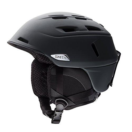 スノーボード ウィンタースポーツ 海外モデル ヨーロッパモデル アメリカモデル Camber Smith Optics Camber Adult Ski Snowmobile Helmet , Matte Black , Largeスノーボード ウィンタースポーツ 海外モデル ヨーロッパモデル アメリカモデル Camber