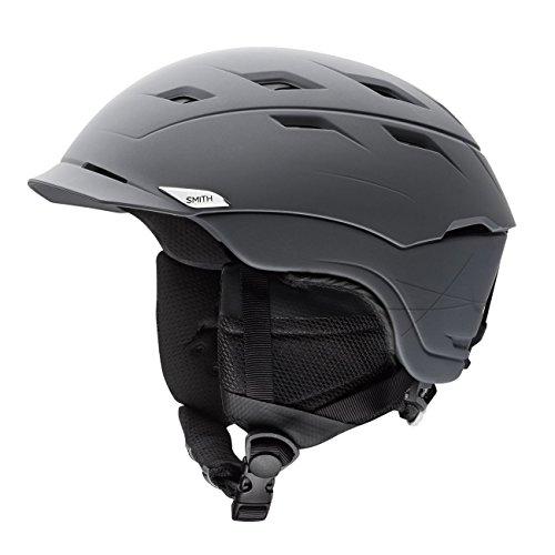 スノーボード ウィンタースポーツ 海外モデル ヨーロッパモデル アメリカモデル Smith Smith Optics Variance Adult Mips Ski Snowmobile Helmet - Matte Charcoal/Largeスノーボード ウィンタースポーツ 海外モデル ヨーロッパモデル アメリカモデル Smith