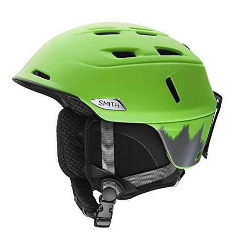 スノーボード ウィンタースポーツ 海外モデル ヨーロッパモデル アメリカモデル Smith Smith Optics Camber Adult Ski Snowmobile Helmet - Matte Reactor Gradient/Smallスノーボード ウィンタースポーツ 海外モデル ヨーロッパモデル アメリカモデル Smith