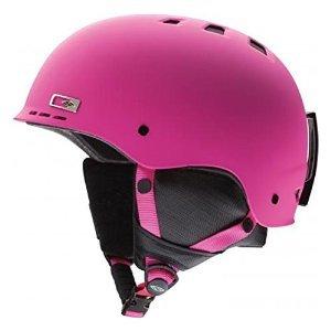 スノーボード ウィンタースポーツ 海外モデル ヨーロッパモデル アメリカモデル Smith Smith Optics Holt Snowboard Helmet - Men's Size (XL) - Magentaスノーボード ウィンタースポーツ 海外モデル ヨーロッパモデル アメリカモデル Smith