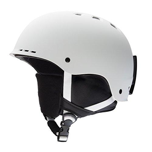 スノーボード ウィンタースポーツ 海外モデル ヨーロッパモデル アメリカモデル E00681Z7H6367 Smith Unisex Holt 2 Helmet/Matte White/XLスノーボード ウィンタースポーツ 海外モデル ヨーロッパモデル アメリカモデル E00681Z7H6367