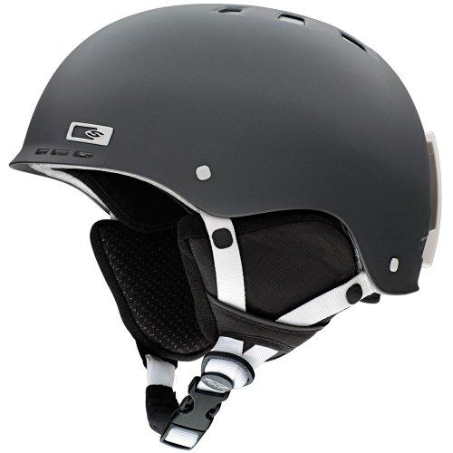 スノーボード ウィンタースポーツ 海外モデル ヨーロッパモデル アメリカモデル Holt Helmet Smith Optics Unisex Adult Holt Snow Sports Helmet (Matte Graphite, X-Small)スノーボード ウィンタースポーツ 海外モデル ヨーロッパモデル アメリカモデル Holt Helmet