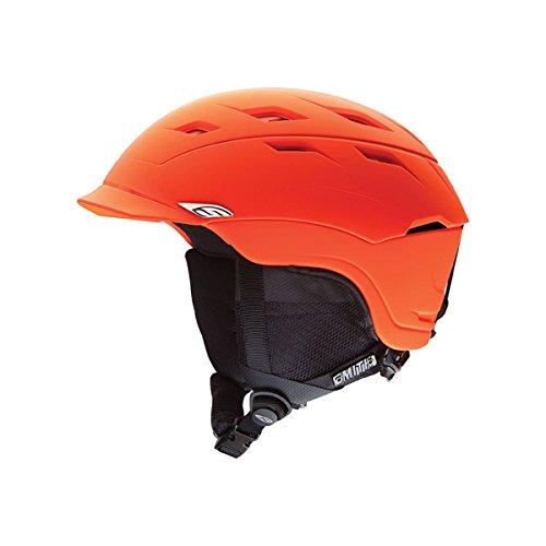 スノーボード ウィンタースポーツ 海外モデル ヨーロッパモデル アメリカモデル Smith Smith Optics Variance Adult Ski Snowmobile Helmet , Matte Neon Orange , Mediumスノーボード ウィンタースポーツ 海外モデル ヨーロッパモデル アメリカモデル Smith
