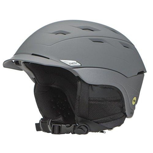 スノーボード ウィンタースポーツ 海外モデル ヨーロッパモデル アメリカモデル Smith Smith Optics Variance Adult Mips Ski Snowmobile Helmet - Matte Charcoal/Smallスノーボード ウィンタースポーツ 海外モデル ヨーロッパモデル アメリカモデル Smith