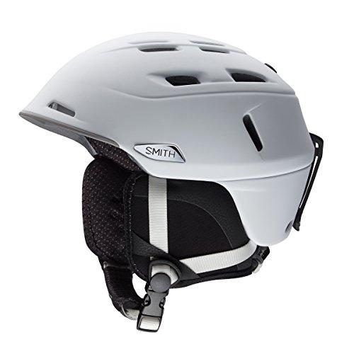 スノーボード ウィンタースポーツ 海外モデル ヨーロッパモデル アメリカモデル Smith 【送料無料】Smith Optics Camber - MIPS Adult Ski Snowmobile Helmet - Matte White /スノーボード ウィンタースポーツ 海外モデル ヨーロッパモデル アメリカモデル Smith