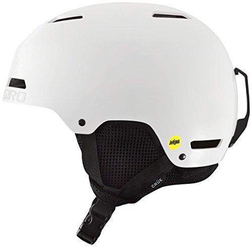 スノーボード ウィンタースポーツ 海外モデル ヨーロッパモデル アメリカモデル Giro Crue MIPS Youth Snow Helmet Matte White XSスノーボード ウィンタースポーツ 海外モデル ヨーロッパモデル アメリカモデル