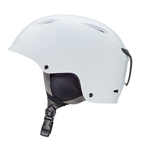 スノーボード ウィンタースポーツ 海外モデル ヨーロッパモデル アメリカモデル Giro Bevel Snowboard Helmet White Mens Sz Lスノーボード ウィンタースポーツ 海外モデル ヨーロッパモデル アメリカモデル