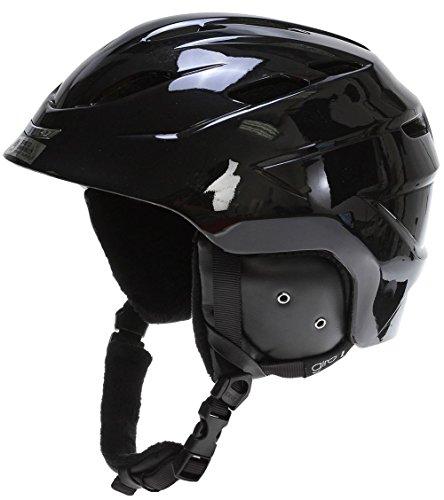 スノーボード ウィンタースポーツ 海外モデル ヨーロッパモデル アメリカモデル 7053737 Giro Women's Nine.10 Snowboard Helmet, Blackスノーボード ウィンタースポーツ 海外モデル ヨーロッパモデル アメリカモデル 7053737