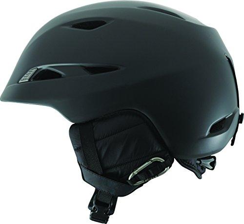 スノーボード ウィンタースポーツ 海外モデル ヨーロッパモデル アメリカモデル 7052059 Giro Montane Snowboard Ski Helmet Matte Black Smallスノーボード ウィンタースポーツ 海外モデル ヨーロッパモデル アメリカモデル 7052059