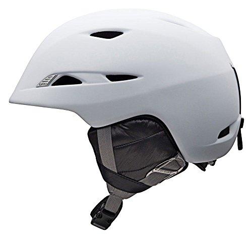 スノーボード ウィンタースポーツ 海外モデル ヨーロッパモデル アメリカモデル 7052053 Giro Montane Helmet Matte White, Sスノーボード ウィンタースポーツ 海外モデル ヨーロッパモデル アメリカモデル 7052053