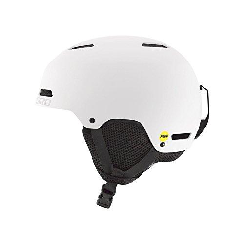 スノーボード ウィンタースポーツ 海外モデル ヨーロッパモデル アメリカモデル Giro Giro Crue MIPS Kids Snow Helmet White XS (48.5-52cm)スノーボード ウィンタースポーツ 海外モデル ヨーロッパモデル アメリカモデル Giro