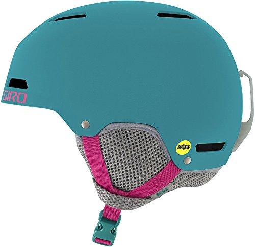 スノーボード ウィンタースポーツ 海外モデル ヨーロッパモデル アメリカモデル Giro Giro Crue MIPS Kids Snow Helmet Matte Marine XS (48.5-52cm)スノーボード ウィンタースポーツ 海外モデル ヨーロッパモデル アメリカモデル Giro