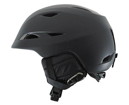 スノーボード ウィンタースポーツ 海外モデル ヨーロッパモデル アメリカモデル 7052061 【送料無料】Giro Montane Helmet Matte Black, Lスノーボード ウィンタースポーツ 海外モデル ヨーロッパモデル アメリカモデル 7052061