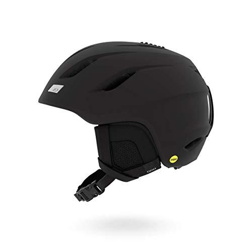 スノーボード ウィンタースポーツ 海外モデル ヨーロッパモデル アメリカモデル Nine MIPS Helmet 【送料無料】Giro Nine MIPS Snow Helmet Matte Black MD 55.5スノーボード ウィンタースポーツ 海外モデル ヨーロッパモデル アメリカモデル Nine MIPS Helmet