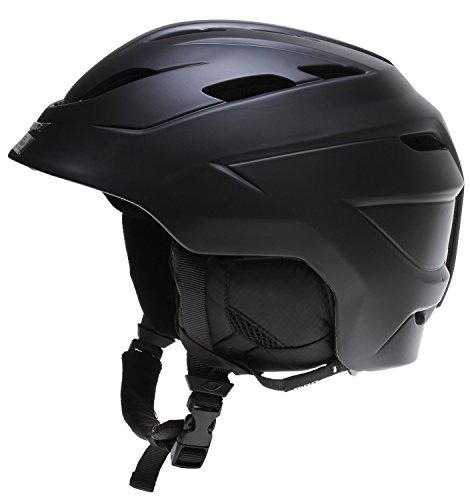 スノーボード ウィンタースポーツ 海外モデル ヨーロッパモデル アメリカモデル Giro Nine.10 Ski Helmet SMU - Men's (Black, X-Large)スノーボード ウィンタースポーツ 海外モデル ヨーロッパモデル アメリカモデル