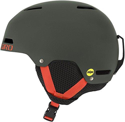 スノーボード ウィンタースポーツ Olive Kids 海外モデル ヨーロッパモデル アメリカモデル Giro Giro Giro Crue MIPS Kids Snow Helmet Matte Olive XS (48.5-52cm)スノーボード ウィンタースポーツ 海外モデル ヨーロッパモデル アメリカモデル Giro, 安全商品のさくら電子:ea1cd86f --- sunward.msk.ru