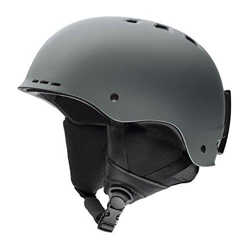 スノーボード ウィンタースポーツ 海外モデル ヨーロッパモデル アメリカモデル Smith Smith Optics Holt Helmet 2016 - Matte Charcoal Smallスノーボード ウィンタースポーツ 海外モデル ヨーロッパモデル アメリカモデル Smith